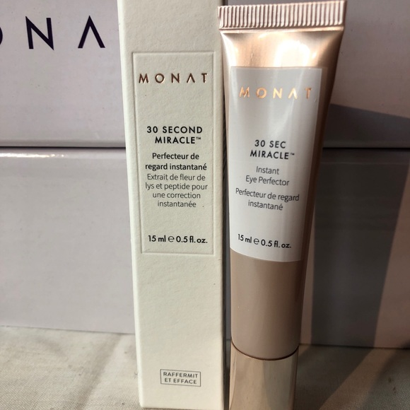 Monat Other 30 Seconds Miracle Poshmark
